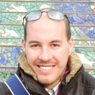 Pablo Mateo Fernández